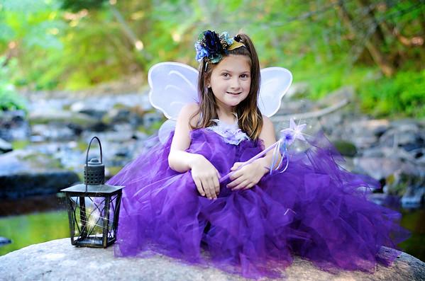 B Family Fairy Session 2016