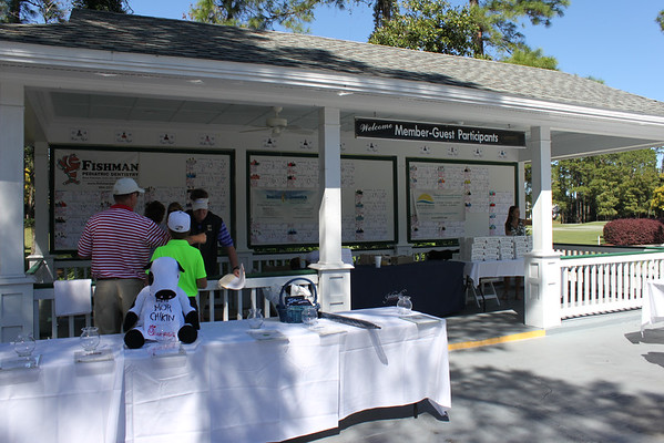 BES Golf Classic 2014