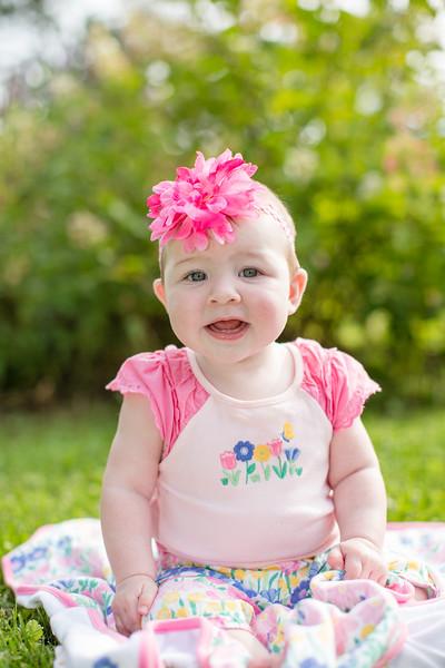 Ann Marie 6 months