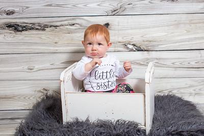 Gracelynn 7 months