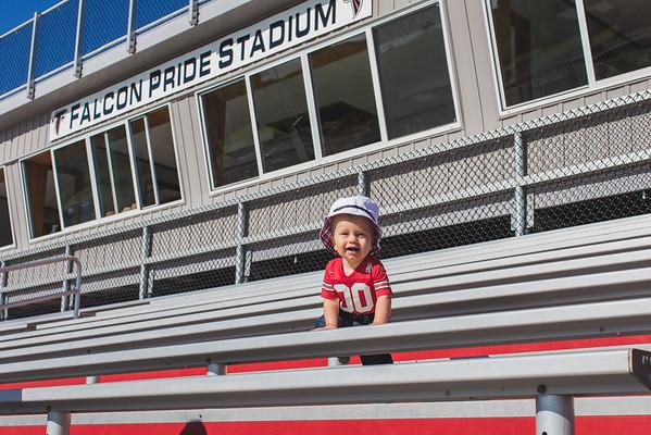 Greyson Football 2015