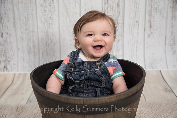 Babies 3-11 months