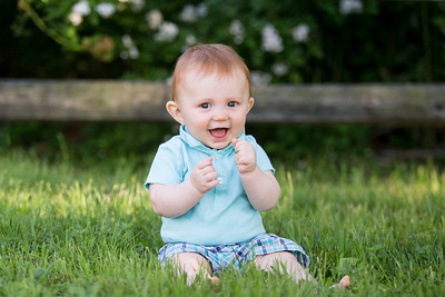 Nathan 6 months
