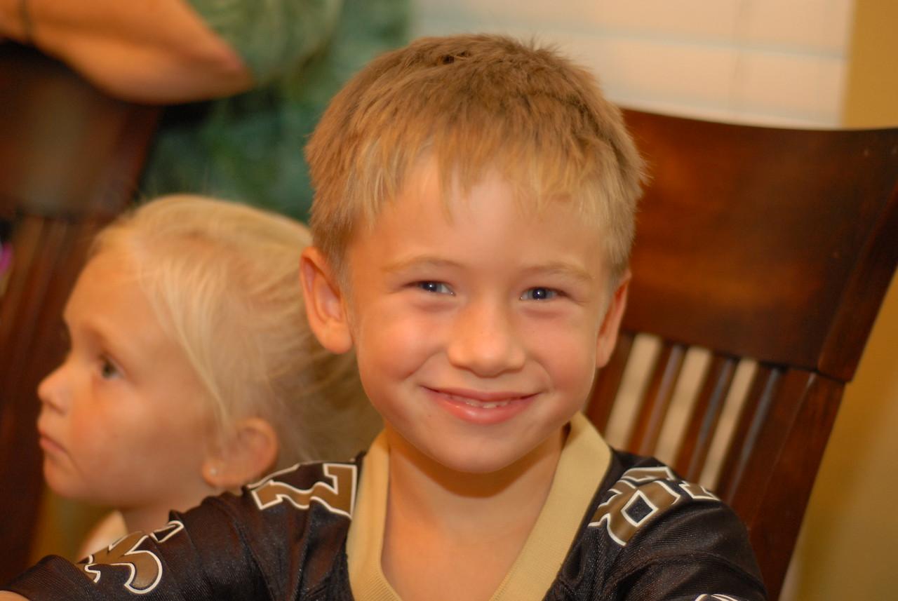 2010-08-01 Makaylas 2nd Birthday 49