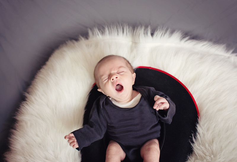 *Baby Carson*