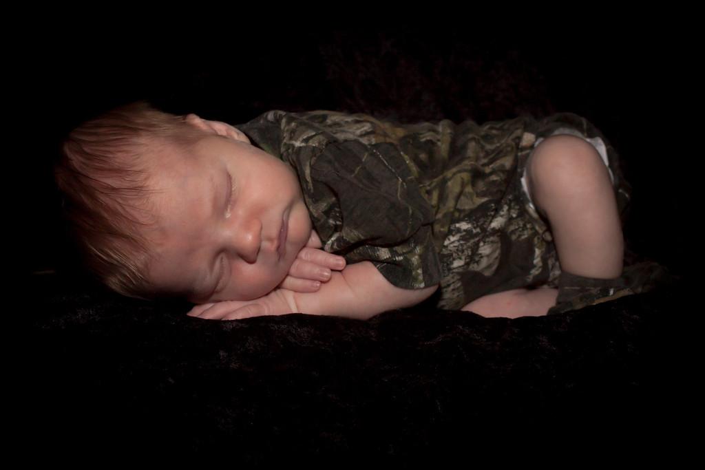 Baby Colton