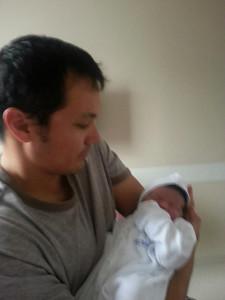 Baby Iva Lois