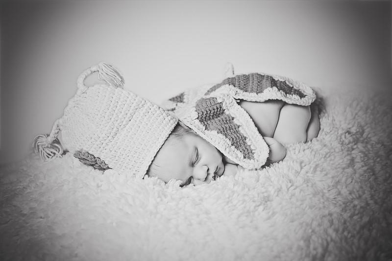 Baby Lexi Hand