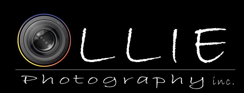 Ollie Photography, Inc Logo