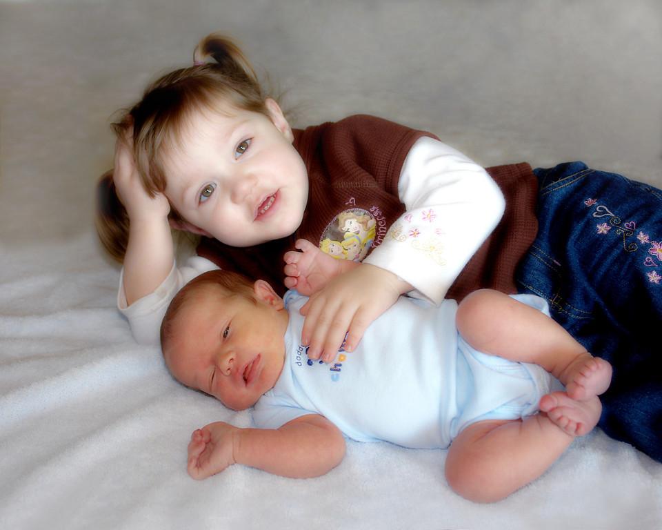 Aubrey and Ryan 08