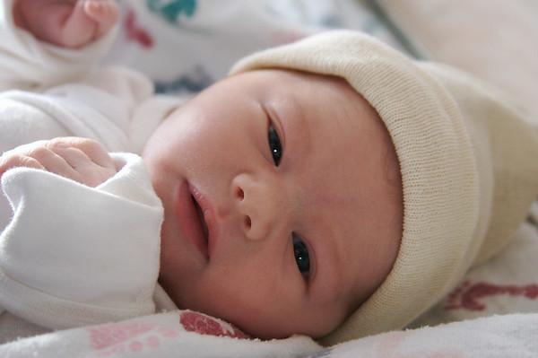Baby Silvia