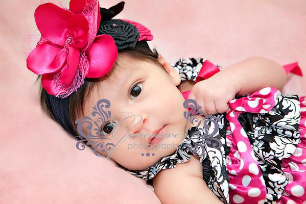 Baby Sophia (Newborn)