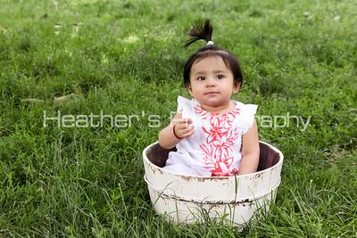 Baby Surah_249