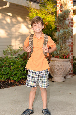 Back to School 2009