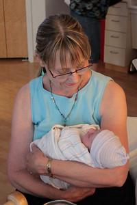 Bailey Birth