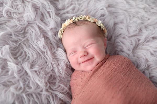 Baillie Newborn 2018