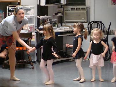 Ballet (2014)