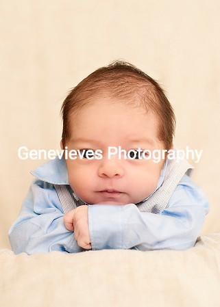 Baby Barrios (Newborn)