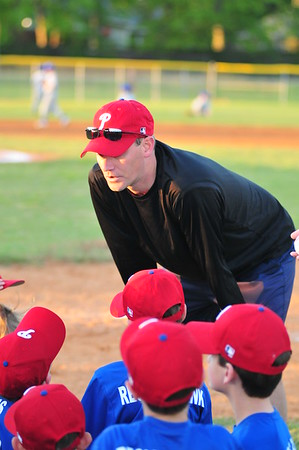 Baseball April 6, 2011