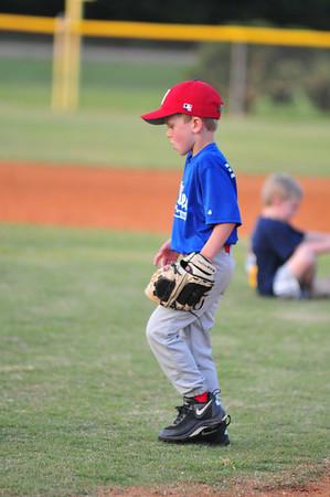Baseball April 8, 2011