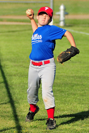Baseball May 4, 2011