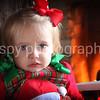 Baylee Anna-Christmas 2008 :