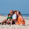 Lent Family in LBI
