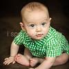 Beau Mattox- 6 months :