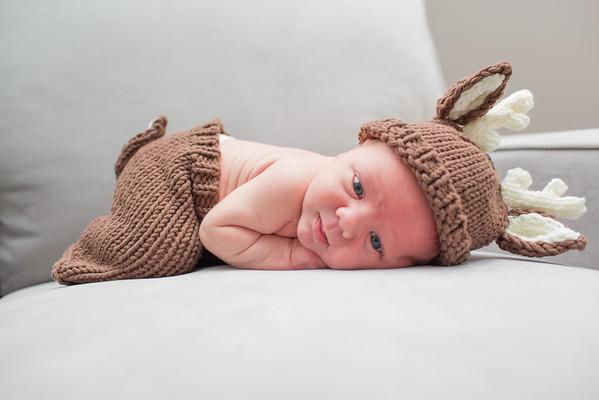Bekham's Newborn