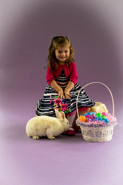 Bella Easter