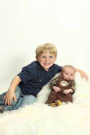 Ben and Blake 9-15-2012