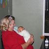 Grandma Susan and Ben.