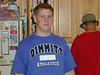 Ben in Kitchen, June 2000