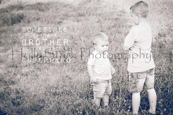 {Ben & Noah}