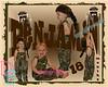 4 PIC BENJAMIN