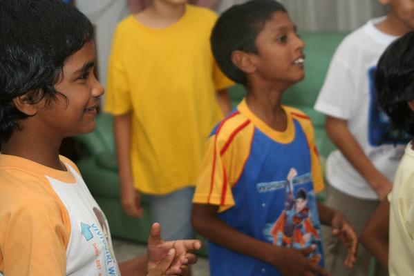 Berkat Children's Home