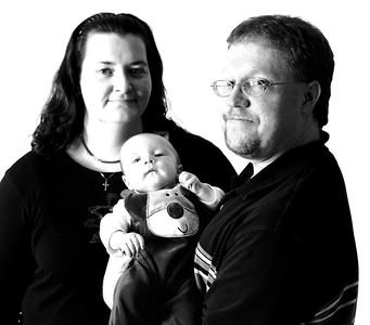 Bill Ardnt Family