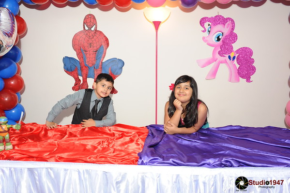 Tahira & Murad (Birthday Party (09.03.2015)