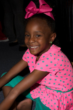 Cady's 7th Birthday Party