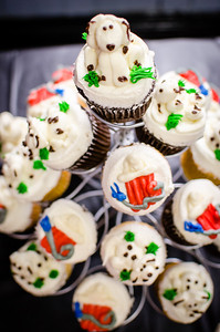the cupcakes 2