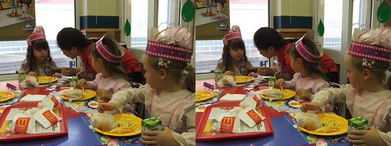 2011-10-02, 6th Birthday of Dasha Egorova (3D RL)