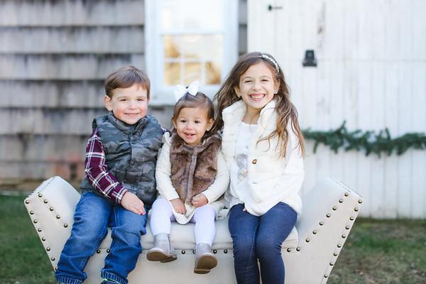 Blender Family Christmas 2017