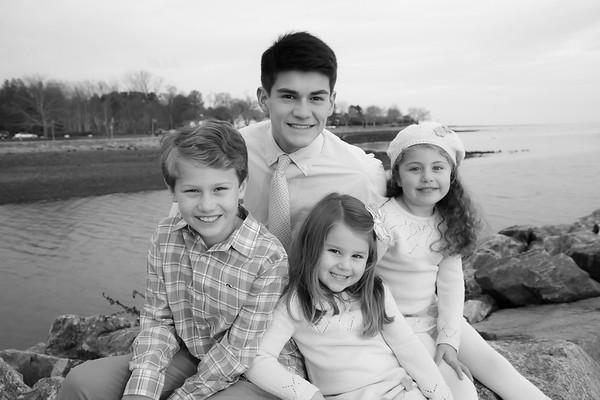 Bost Family 2017
