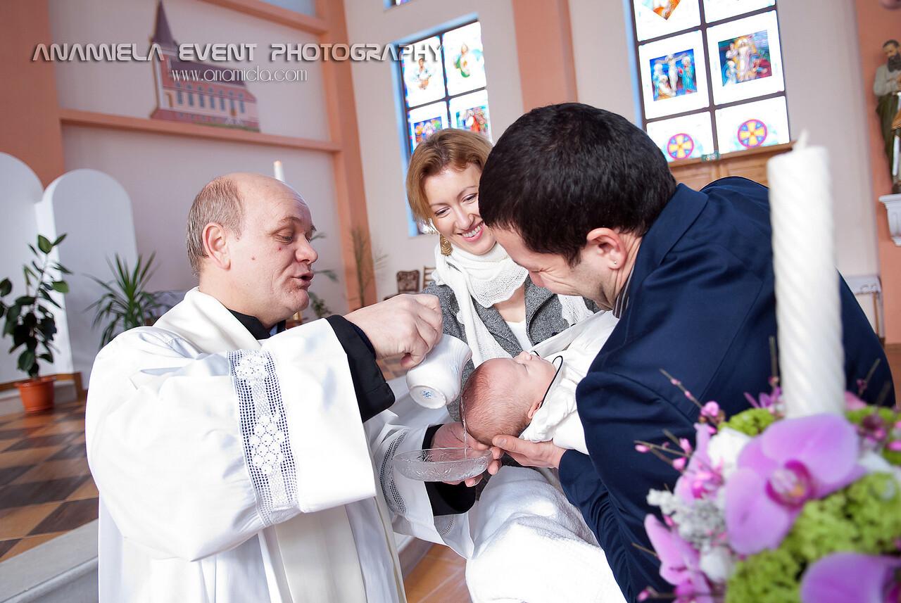 Eva-Nicolle (botez)