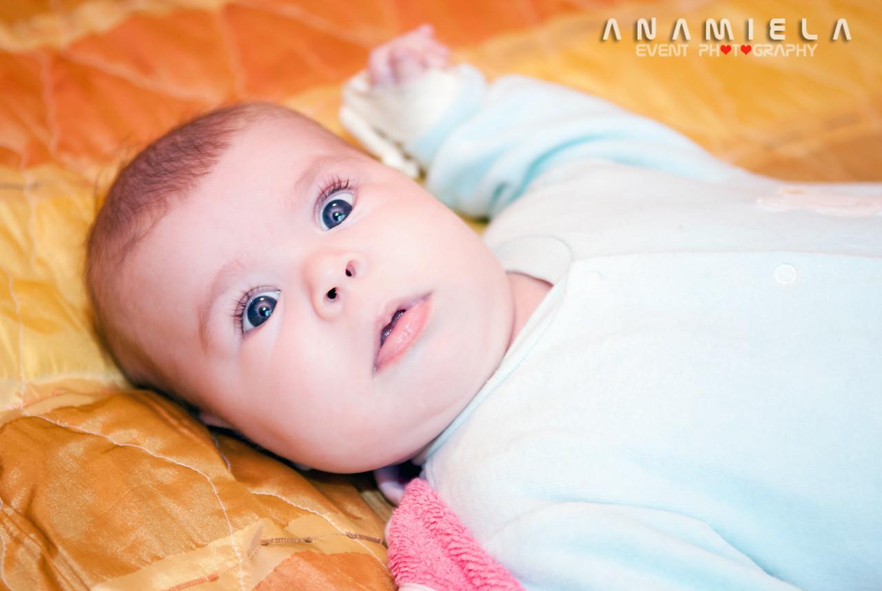 Botez Ilinca-Maria