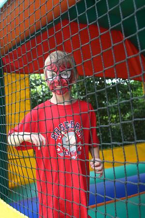 Bounce House 06-10-2007