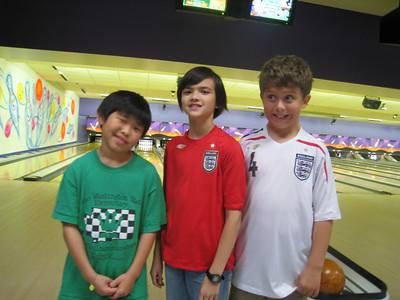 bowling  2008