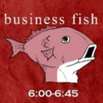 Band for Cans - Business Fish
