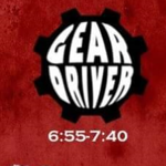 Bands for Cans - Gear Driver