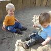 Fun in the Sandbox